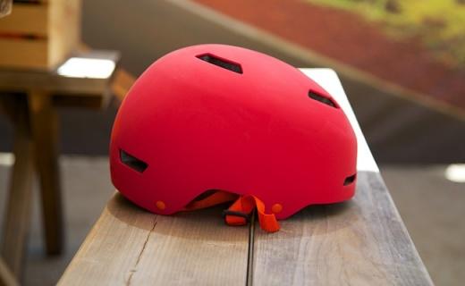 Giro Quarter骑行头盔:ABS 防撞外壳仅重420g,EPS衬垫透气舒适