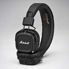 马歇尔(Marshall) 蓝牙二代 耳机
