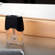 Kissone Vapor电子烟使用测评
