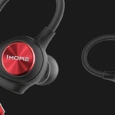 运动休闲一机搞定,1MORE iBFree Sport 智能蓝牙耳机评测