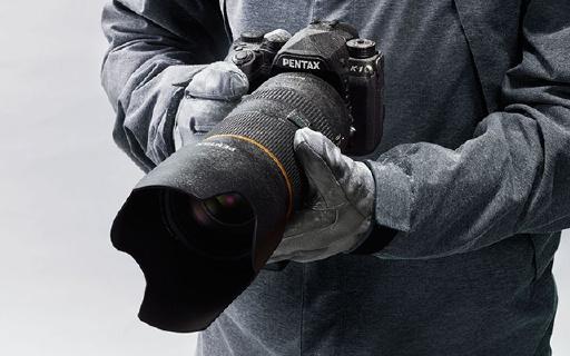 憋了13年宾得终于出了个全画幅相机,没白等!