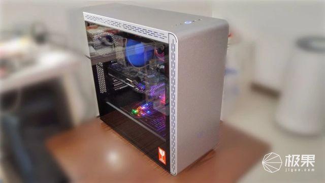 简约而不简单,酷冷至尊MasterBoxMS600机箱体验