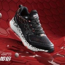 特步动力巢X跑鞋测评,贴合脚型 脚感舒适
