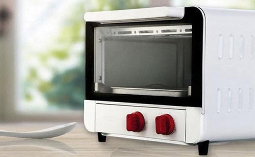 JOHN BOSS HE-WK150电烤箱:上下独立加热,防爆可视玻璃门