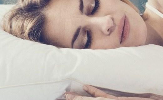 Fossflakes 全棉单人枕头:专利枕芯自动调节睡眠姿式,进口面料机洗不变形