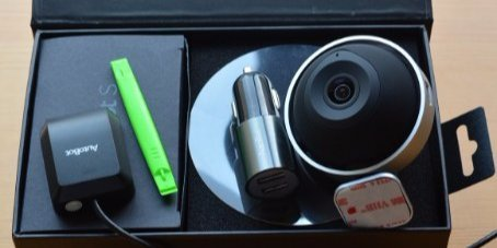 AutoBot行车记录仪S体验,将行车安全隐患降到最低