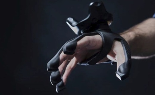 邪恶VR触感手套问世!除了能乱摸还有羞羞的手感,我快被榨干了....