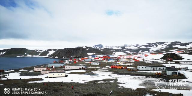 四下南极,一个文艺女青年的疯狂冒险!