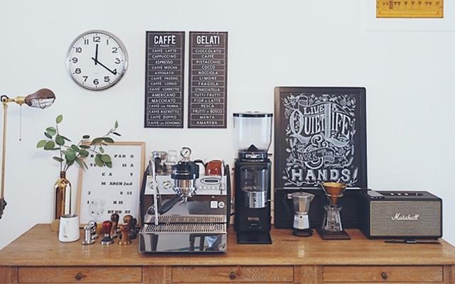 """咖啡机里的""""劳斯莱斯"""",双锅炉变压萃取,在家也能做地道意式咖啡"""