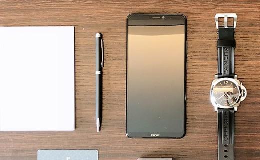 新一代性能怪兽:大屏商务就用荣耀Note10
