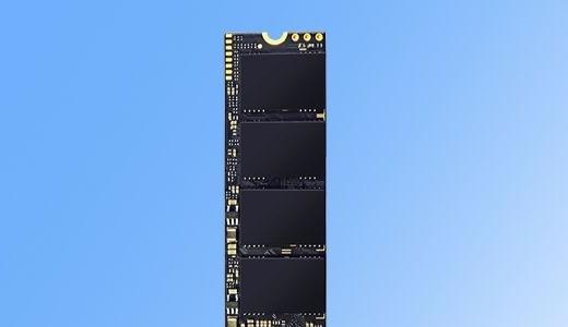 广颖电通两款M.2固态发布,读取速度1600MB/s!