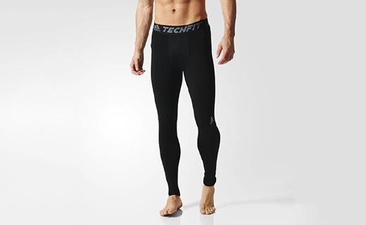 阿迪达斯AI3370运动裤:速干面料排寒祛湿,运动穿着自由灵活