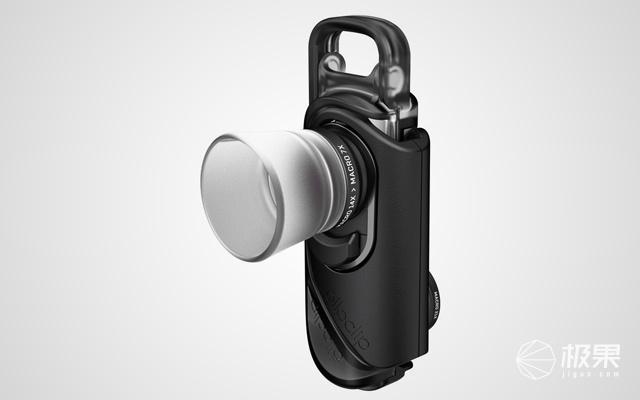 OlloclipCoreiPhone镜头