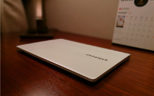 比MacBook还轻薄,办公利器三星Notebook 9
