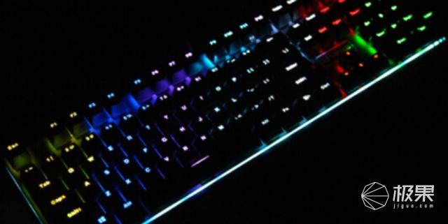 雷柏(Rapoo)V720机械键盘