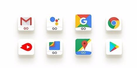 谷歌发超轻量级新手机,512MB运存就能用!