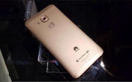 华为G9 Plus 32GB手机:3G内存流畅顺滑,兼顾商务与实用