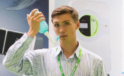 乐仪NC60P洗鼻器:有效缓解鼻腔不适,无副作用孕妇儿童均可用