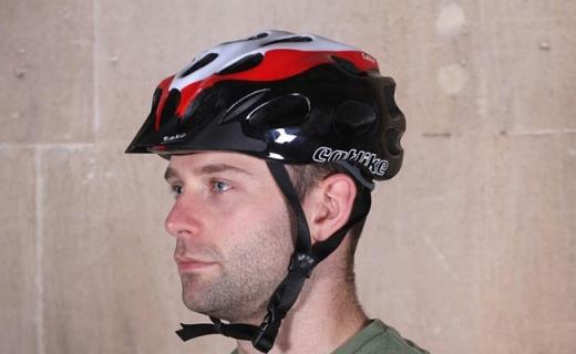 Catlike Tako骑行头盔:多向调节贴合系统,23孔通风仅重260g