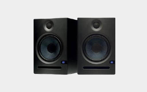 PreSonus八英寸监听音箱性价比之王,还原最原始的声音
