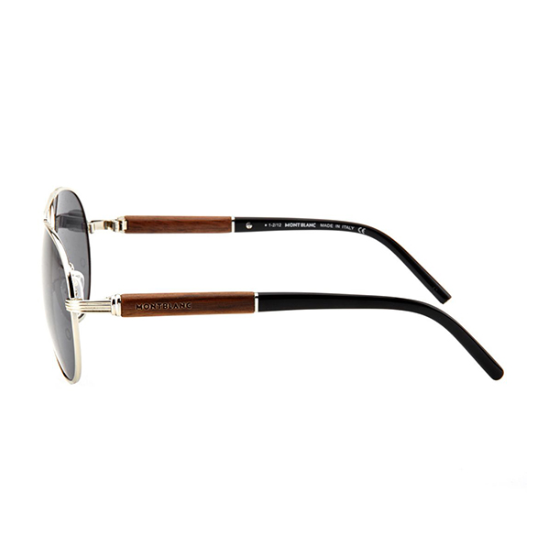万宝龙(Montblanc)MB409S-16A时尚偏光太阳镜