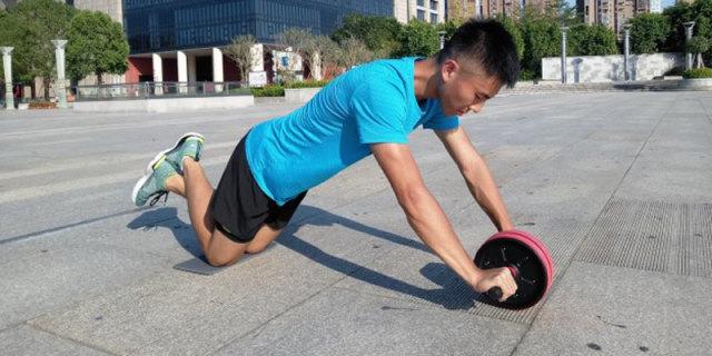 Move It智能健身器评测,在家就能享受健身房级的器材