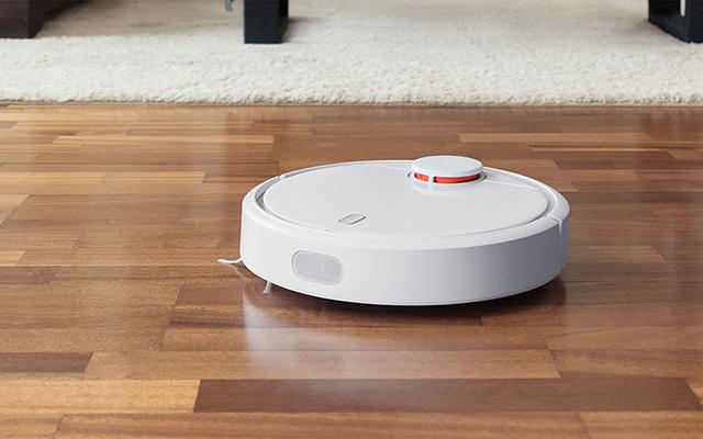 米家(MIJIA)扫地机器人扫地机器人