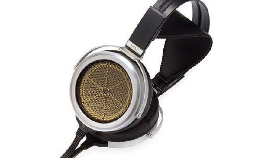 STAX吃土级旗舰耳机,镀金电极板售价三万!