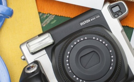 富士INSTAX一次成像相機:拍攝寬幅照片,手動變焦,功能多樣