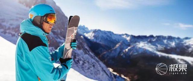 Smith儿童滑雪防护头盔