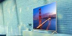 1299起,小米发布四款智能电视