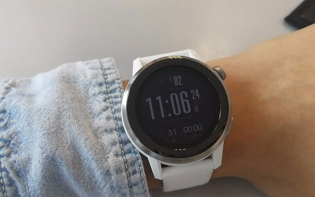 你的完美运动搭档--高驰COROS APEX户外手表