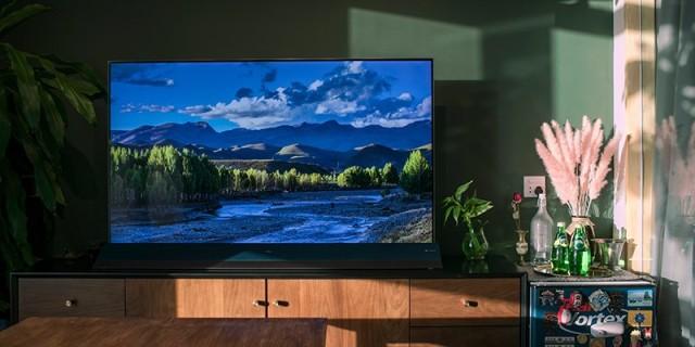AI主打超薄機身加持 客廳中這臺TCL電視讓幸福指數爆棚