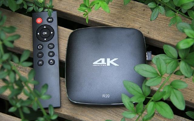 4K高清家用盒子畅玩新体验