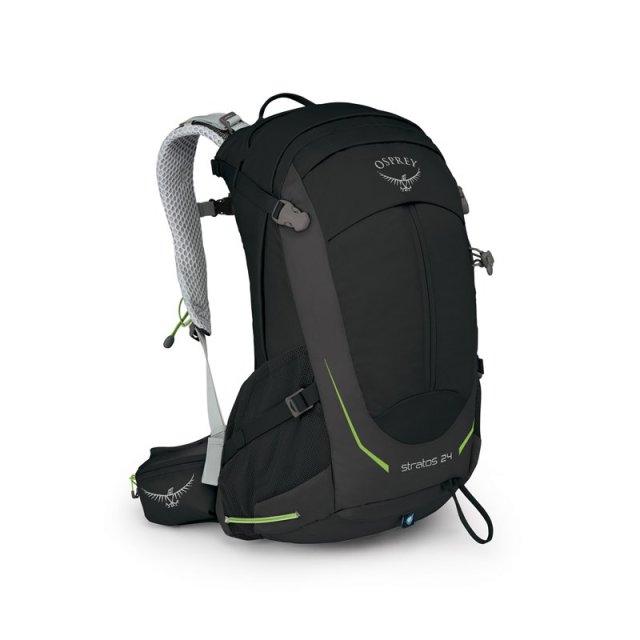 OspreyS17Stratos24登山双肩背包
