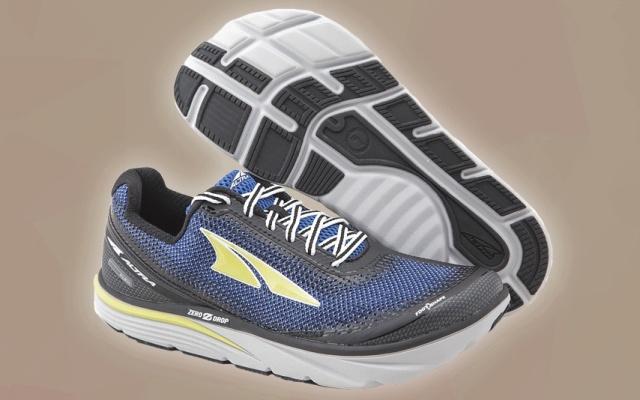 Altra Torin3.0专业路跑鞋