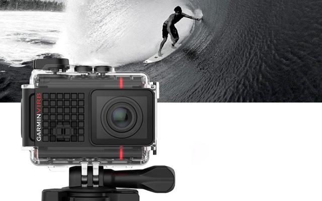 佳明 VIRB Ultra 30 运动相机