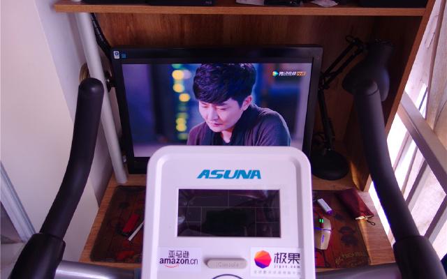 安全无噪音的健身选择-SUNNY HEALTH A4200 磁控车简评