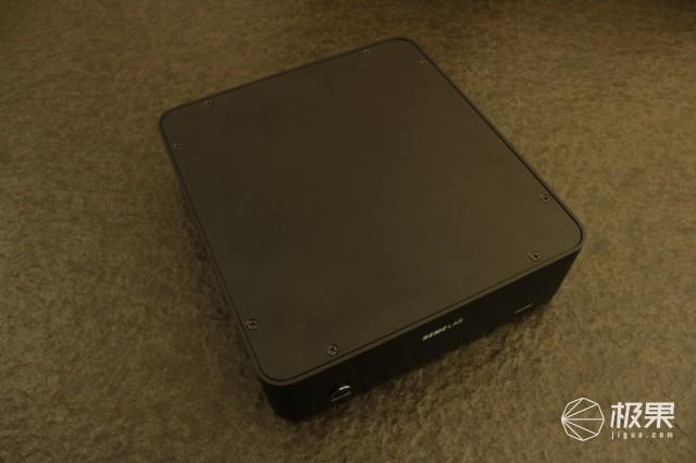 忆瑞REMElabMiniDAC解码器,听感优秀的国产良品