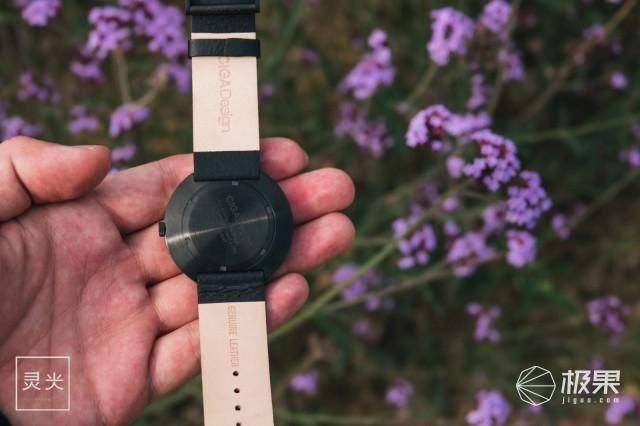 CIGADesign时光机齿轮手表