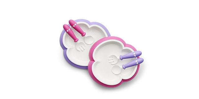 BabyBjornBabyPlate宝宝餐具