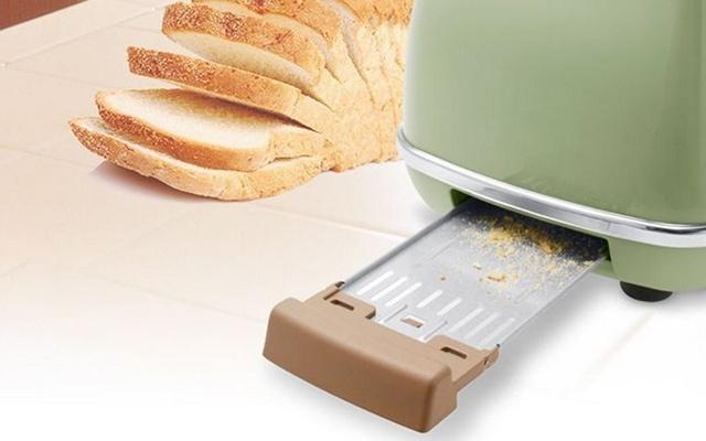德龙(DeLonghi)CTO2003面包机
