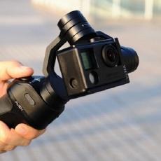 完美适配GoPro,有它轻松记录越南滑板旅行 — 维圣VILTA 防抖三轴手持稳定器体验 | 视频