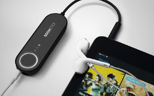 U盘大小的便携耳放,让你随时随地享受最佳音质