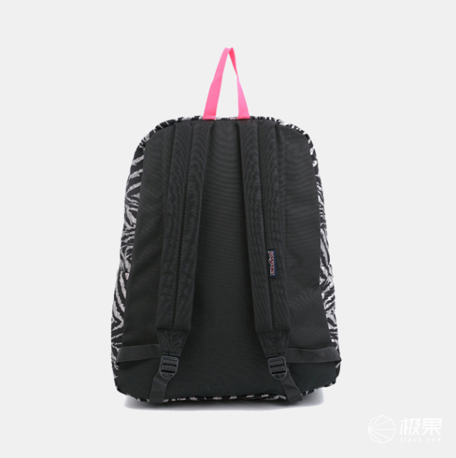杰斯伯(Jansport)SUPERBREAK系列双肩背包