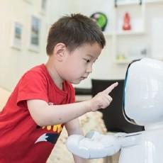 唱歌跳舞不算啥,京剧变脸的机器人见过没?— 小丹机器人评测