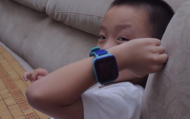 小寻儿童电话手表S2试用报告