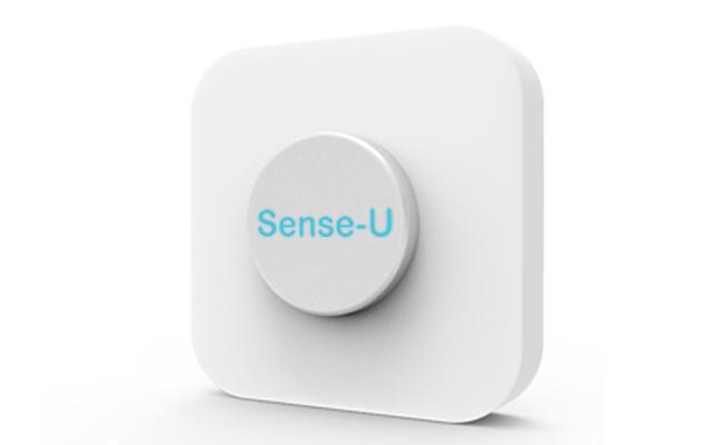 Sense-U Clip3 智能驼背矫正器