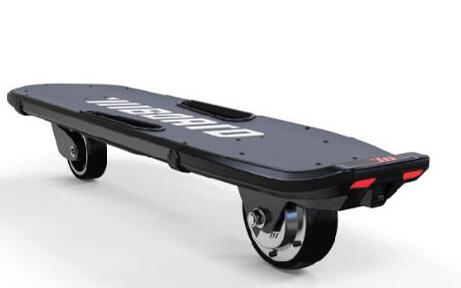 yiimix两轮电动滑板