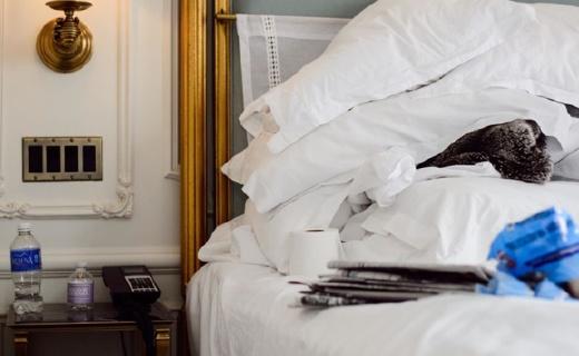 床单有毒热水壶煮内裤!酒店这鸟样我们如何自救?